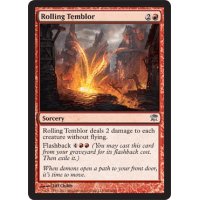 Rolling Temblor Thumb Nail