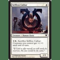 Selfless Cathar Thumb Nail