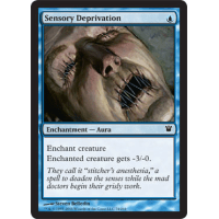 Sensory Deprivation Thumb Nail