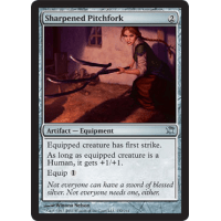 Sharpened Pitchfork Thumb Nail