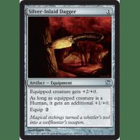 Silver-Inlaid Dagger Thumb Nail