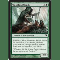 Woodland Sleuth Thumb Nail
