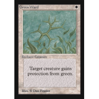 Green Ward Thumb Nail