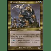 Armored Guardian Thumb Nail