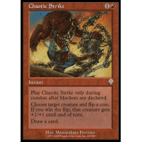 Chaotic Strike Thumb Nail