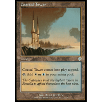 Coastal Tower Thumb Nail