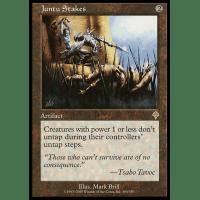 Juntu Stakes Thumb Nail