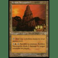 Keldon Necropolis Thumb Nail