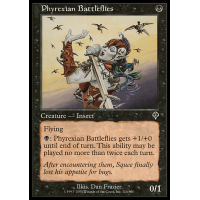 Phyrexian Battleflies Thumb Nail
