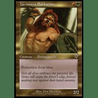Yavimaya Barbarian Thumb Nail
