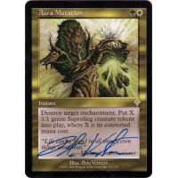 Aura Mutation Signed by Pete Venters Thumb Nail