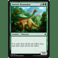Ancient Brontodon Thumb Nail