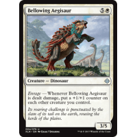 Bellowing Aegisaur Thumb Nail