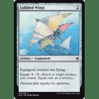 Cobbled Wings Thumb Nail