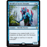 Herald of Secret Streams Thumb Nail