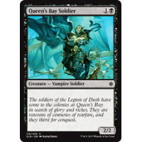 Queen's Bay Soldier Thumb Nail