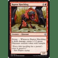 Raptor Hatchling Thumb Nail