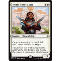 Tocatli Honor Guard Thumb Nail