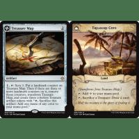 Treasure Map // Treasure Cove Thumb Nail