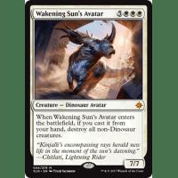 Wakening Sun's Avatar Thumb Nail