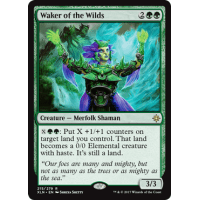Waker of the Wilds Thumb Nail