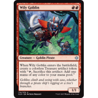 Wily Goblin Thumb Nail