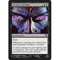 Dictate of Erebos Thumb Nail