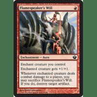 Flamespeaker's Will Thumb Nail