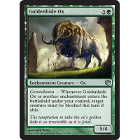 Goldenhide Ox Thumb Nail