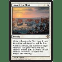 Launch the Fleet Thumb Nail