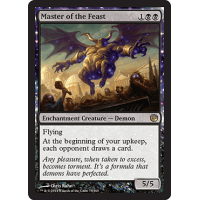 Master of the Feast Thumb Nail