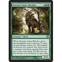 Nessian Game Warden Thumb Nail