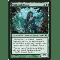Oakheart Dryads Thumb Nail