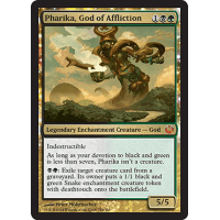 Pharika, God of Affliction Thumb Nail