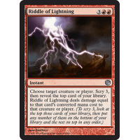 Riddle of Lightning Thumb Nail