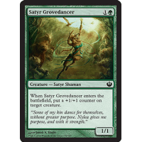 Satyr Grovedancer Thumb Nail