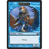 Sphinx (Token) Thumb Nail
