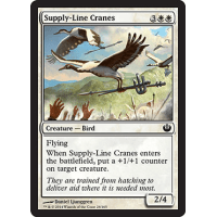 Supply-Line Cranes Thumb Nail