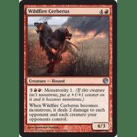Wildfire Cerberus Thumb Nail