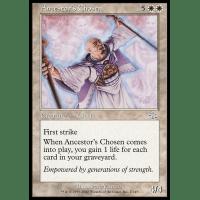 Ancestor's Chosen Thumb Nail