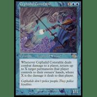 Cephalid Constable Thumb Nail
