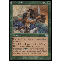 Grizzly Fate Thumb Nail