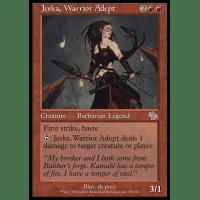 Jeska, Warrior Adept Thumb Nail