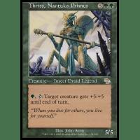 Thriss, Nantuko Primus Thumb Nail