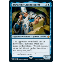 Bruvac the Grandiloquent Thumb Nail