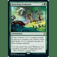 Branching Evolution Thumb Nail