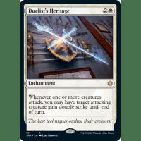 Duelist's Heritage Thumb Nail