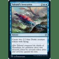 Talrand's Invocation Thumb Nail