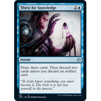 Thirst For Knowledge Thumb Nail