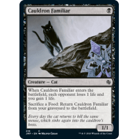 Cauldron Familiar Thumb Nail
